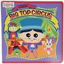 Junta Lamaze Libro Little Big Top Circus