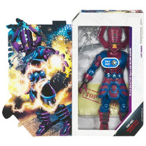 Marvel Universe Masterworks Galactus & Silver Surfer