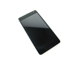 Lcd Display & Touch+frame Nokia Lumia 535 Ct2s1973fpc-a1-e