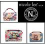 Carteras Crossbody Nicole Lee %100 Originales 3 Modelos