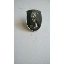 Pin Shelby Cobra Metalico
