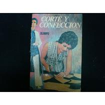 Ana María Calera Y Otros, Corte Y Confección, Editorial