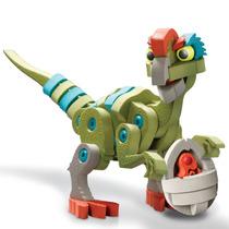 Dinosaurio Armable Juguete Para Niños Foamy Didáctico Bloco
