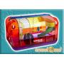 Jaula Casa Para Hamster Jerbo Habitrail Classic