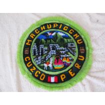 Adorno De Pared Machupichu- Cuzco Dmm