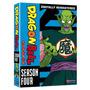 Dragon Ball Temporada 4 Cuatro Serie Anime Importada Dvd