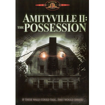 Dvd Amityville 2: The Possession - James Olson, Burt Young