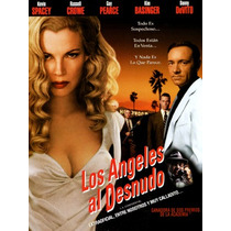 Dvd Los Angeles Al Desnudo ( L.a. Confidential ) - Spacey, K
