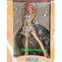 Oferta One Piece Sexi Nami Snap Collection 17cm Banpresto