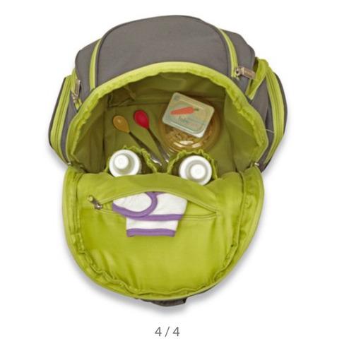Mochila Pañalera Baby Boom Original Envío Gratis  759 civOh - Precio ... 64e317ef480
