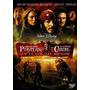 Piratas Del Caribe En El Fin Del Mundo , Pelicula En Dvd