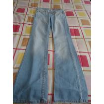 Pantalon De Mezclilla Aeropostale 100% Original 0-26