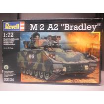 Vehículo Para Armar M2 A 2 Bradley