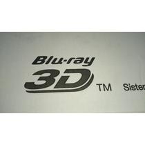 Blu Ray 3d Y Dvd Samsung Wifi Teatro En Casa