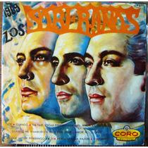 Bolero, Los Soberanos, 1969, Lp 12´,
