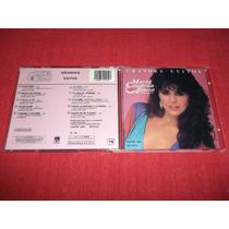 Maria Conchita Alonso - Grandes Exitos Cd Nac Ed 1989 Mdisk