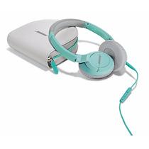 Audífonos Bose Cancelación De Ruido Fidelidad Suprema