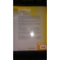 Libro De Inglés! Interchange 3ra Edición