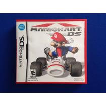 Mario Kart Ds Excelente Estado