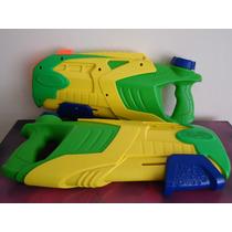 Pistolas De Agua Vaporizer Super Soaker Originales 259 C/u