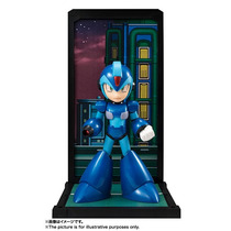 Tamashii Buddies Megaman ¿x¿ Figura Duel Zone