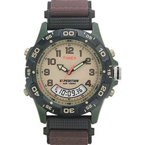 Reloj Timex Expedition #t Masculino