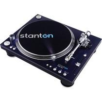 Stanton Str8-150 Tornamesa Dj Str8.150