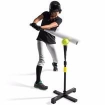 Entrenador De Bateo Individual Sklz Pro X Tee Juego Béisbol