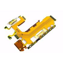 Flexor Encendido Volumen Sony Xperia Z2 D6502 D6503 D6543
