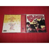 Los Fuckin Sombreros - Tornasol Cd Peru Ed 2005 Mdisk