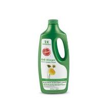 Hoover 2x Anti-alérgenos Alfombras Y Tapicería Detergente 32