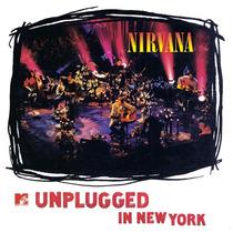 Nirvana - Mtv Unplugged In New York | Disco De Vinilo