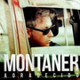 Montaner Ricardo Agradecido Cd Nuevo