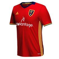 Jerseys Adidas 2016 Mls Real Salt Lake City Local Original