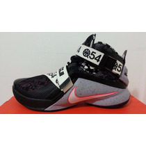 Tenis Nike Lebron James 9 ,26 Cm - 6 Mx Nuevos 100% Original