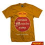 Playera King Monster Cerveza Monster