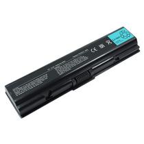 Bateria Pila Toshiba Satellite A200 Pa3533u-1brs 6 Celdas