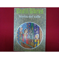 Khalil Gibran, Ninfas Del Valle, Ediciones Tiempo, Argentina