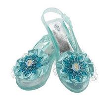 Zapatos De Frozen Elsa