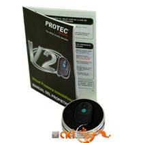 Control Remoto Con Manual Para Protec V2 Y Protec V4 *1 Pza
