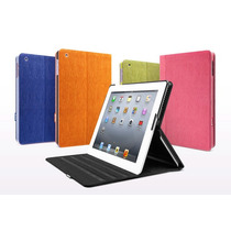 Funda Swicheasy Ipad 2 Y 3 Color Rosa