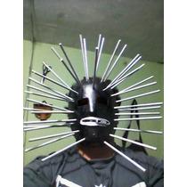 Máscara Craig Jones Slipknot. Música. Rock