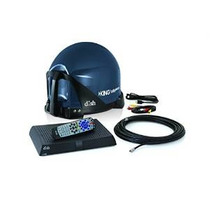 Dish Vq4510 Tailgater Bundle Con Receptor Hd