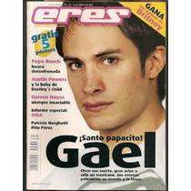 Gael García Bernal Ov7 Revista Eres 2002