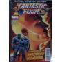 Fantastic Four - La Muerte De La Antorcha Humana