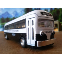 Okx Trenes Escala O Autobus County Sheriff