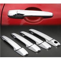 Juego De Cubre Manijas Cromadas Mazda Rx-8 2003 - 2011