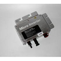 Microinversor Wvc300 De Interconexion 300w 120v