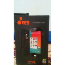 Yes Mpy-47 Telefono Liberado Android! Quad Core Nuevo!