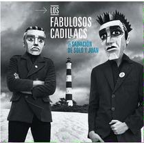 Los Fabulosos Cadillacs - La Salvación De Solo Y Juan Nuevo!